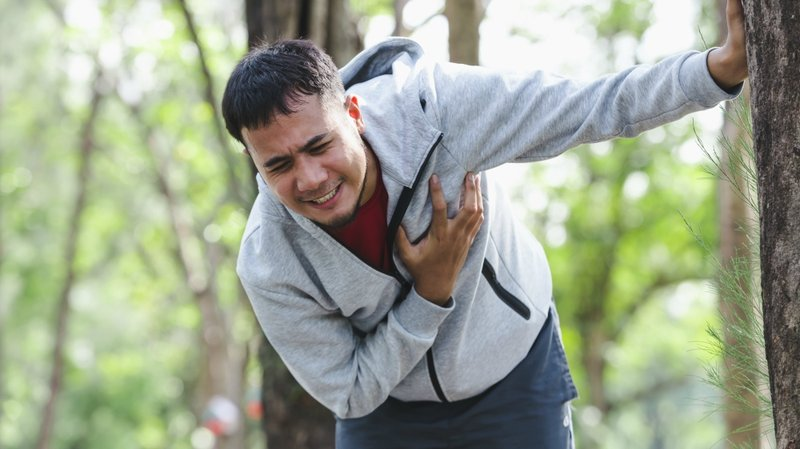 Jessica Iskandar Didiagnosis Gangguan Jantung Takikardia, Apa Itu?