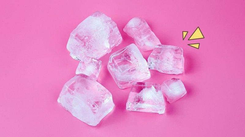 Sering Makan Es Batu, Ini Dampaknya pada Kesehatan Gigi