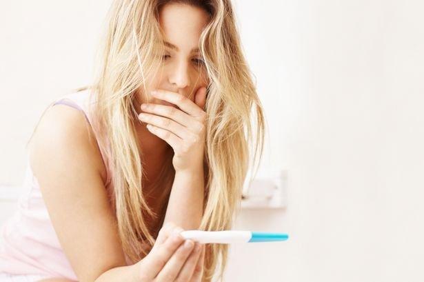 penyebab sering buang air kecil adalah tanda awal kehamilan