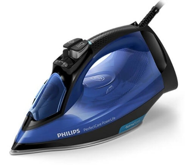 Setrika Uap Terbaik - Philips - PerfectCare Steam Iron