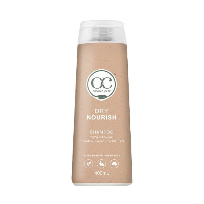 Organic Care Dry Nourish Shampoo7.jpg