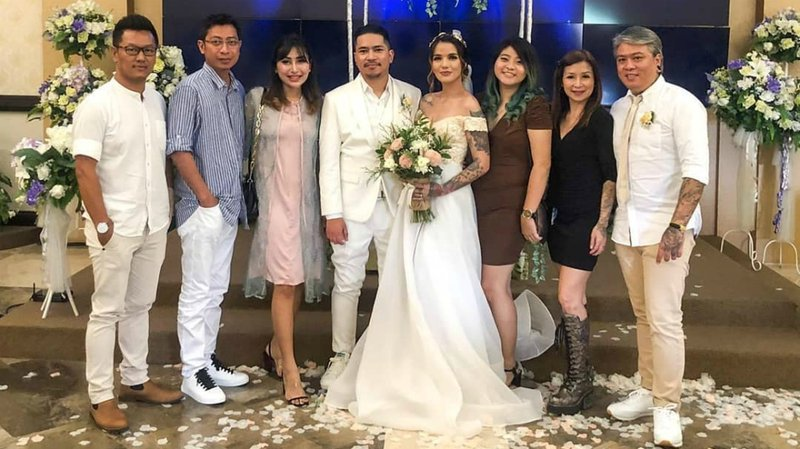 Sheila Marcia dan Dimas Akira Menikah di Tanggal Cantik, Selamat!.jpg