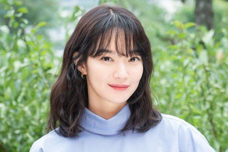 Shin Min Ah - Hometown ChaChaCha