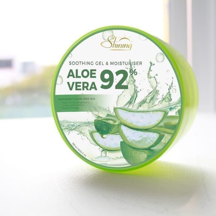 Shinning soothing gel aloe vera lokal.jpg