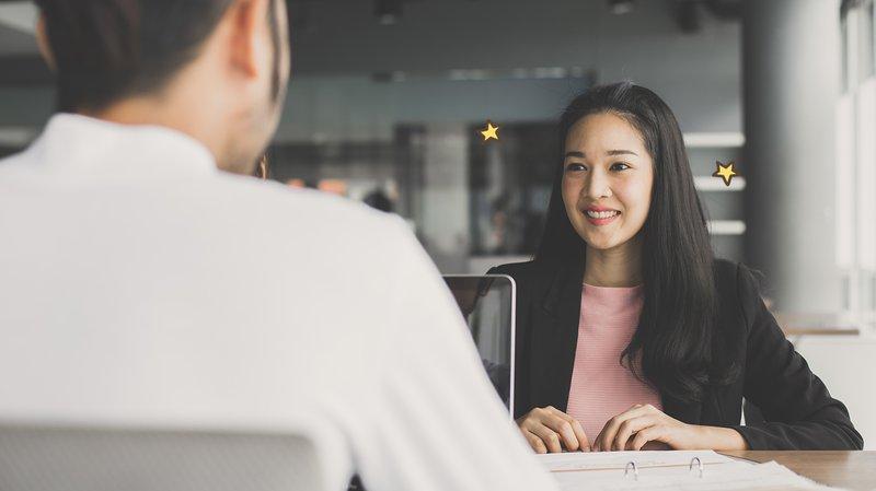 Siap Berkarier Lagi Simak 4 Tips Interview Kerja untuk Ibu dengan Anak.jpg