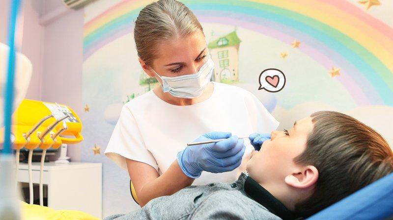 ke dokter gigi saat pandemi