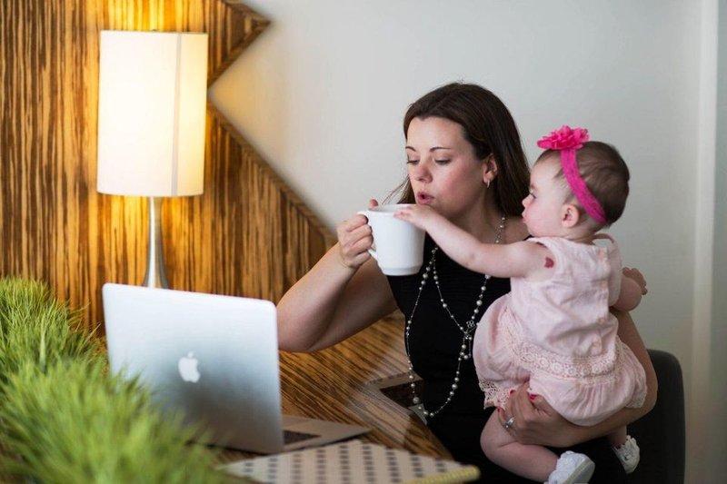 Single Moms Saat Hamil Ikuti 5 Tips Berikut 3.jpg