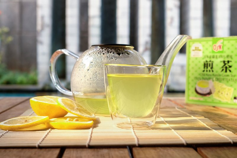 Slimming Tea OSK