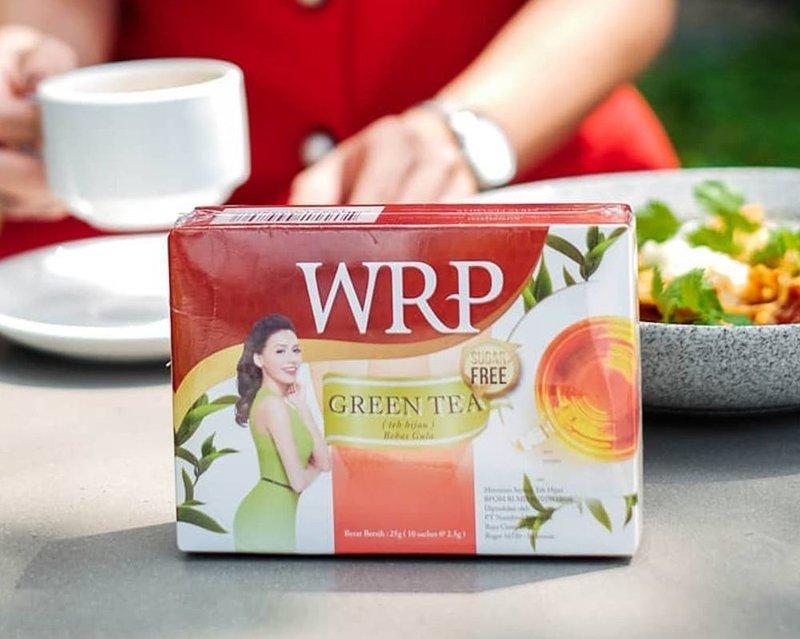 Slimming Tea WRP