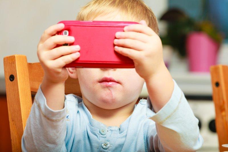 mata silinder pada anak