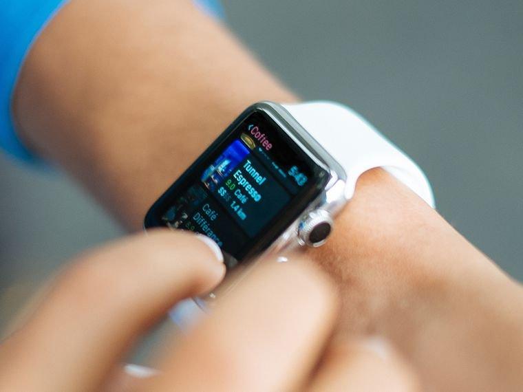 smartwatch untuk istri yang aktif olahraga
