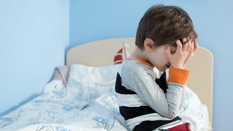Stress, 1 dari 5 Faktor Penyebab Insomnia Pada Anak 2.jpg