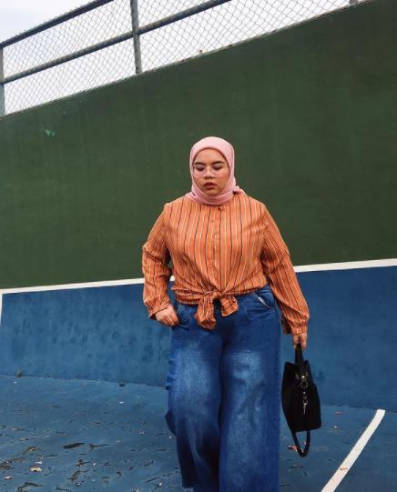 Style Jeans Orang Gemuk.png