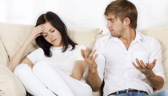 Kenali Kecemburuan Merusak - Tanda Suami Cemburu