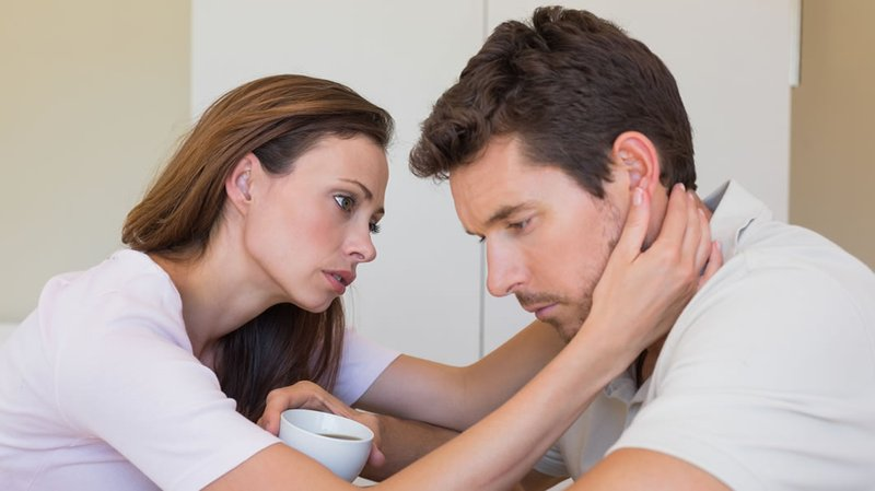 Suami Tertutup dengan Masalahnya, Harus Bagaimana-1.jpg