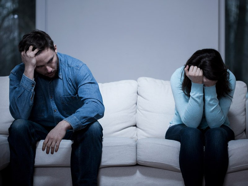 Suami depresi bisa persulit peluang pasangan untuk hamil (1).jpg