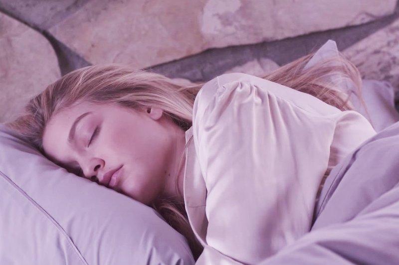 Suhu Kamar Bisa Pengaruhi Kualitas Tidur, Ini Buktinya-1.jpg