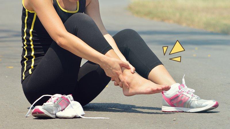 7 Jenis Cedera Olahraga yang Sering Terjadi, Jalan Kaki vs Jogging
