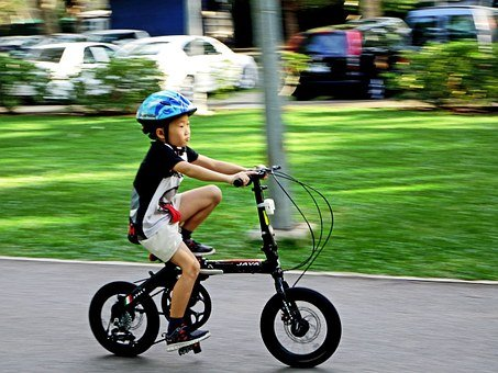 Suka Berolahraga, Ini Cara Menghindari Cedera Olahraga pada Anak 1.jpg