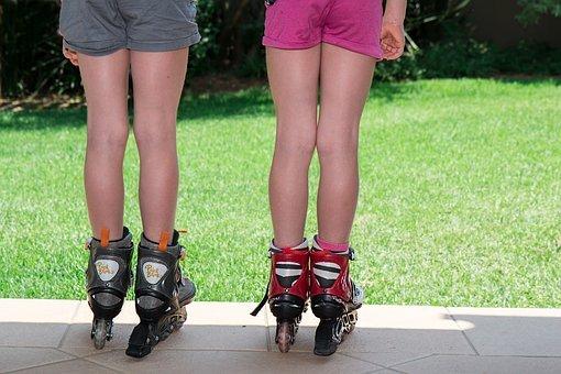 Suka Berolahraga, Ini Cara Menghindari Cedera Olahraga pada Anak 3.jpg