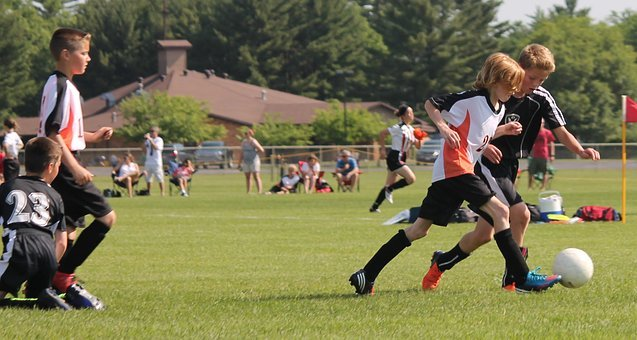Suka Berolahraga, Ini Cara Menghindari Cedera Olahraga pada Anak 4.jpg