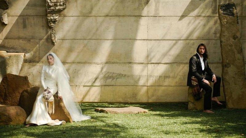 Syahdu, Potret Pernikahan Intimate Tara Basro dan Daniel Adnan di Wot Batu.jpg