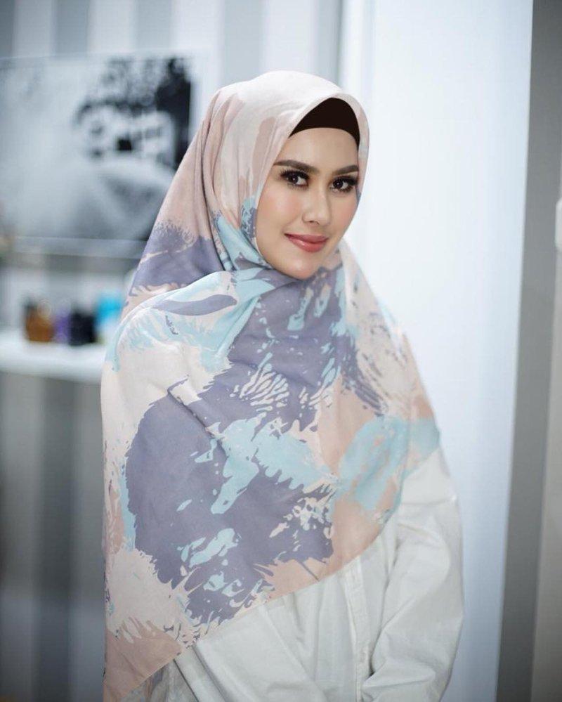fashion hijab, syahnaz sadiqah