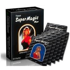 Tisu magic