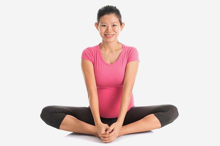 Jenis Stretching untuk Redakan Linu Panggul Saat Hamil