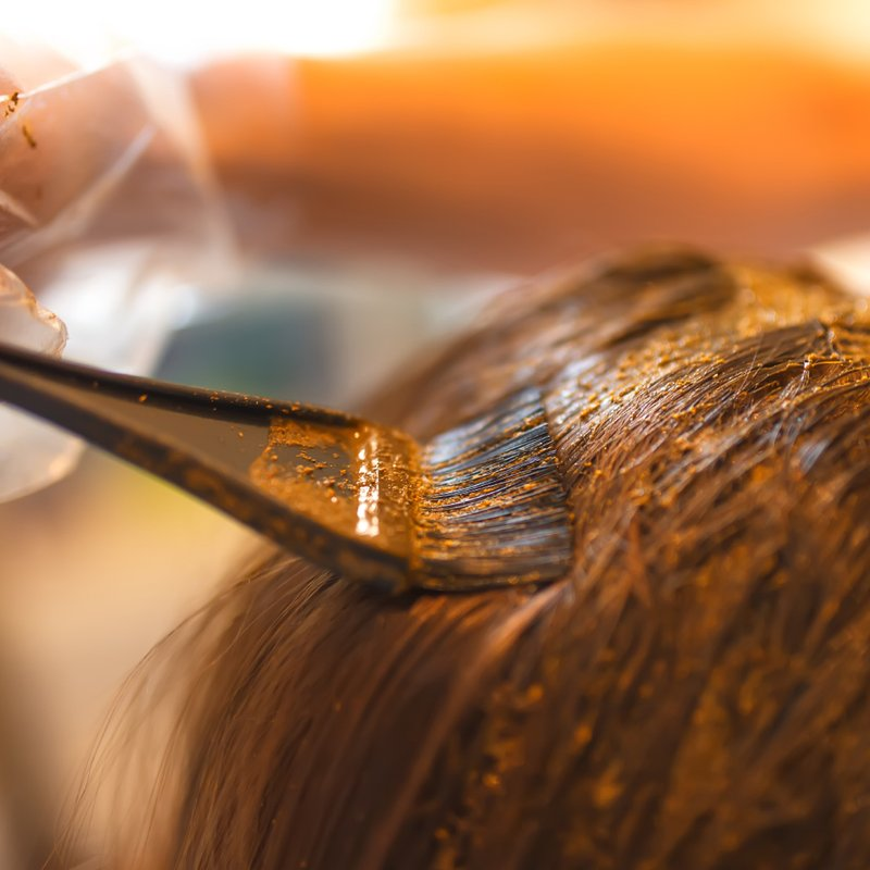 uban rambut
