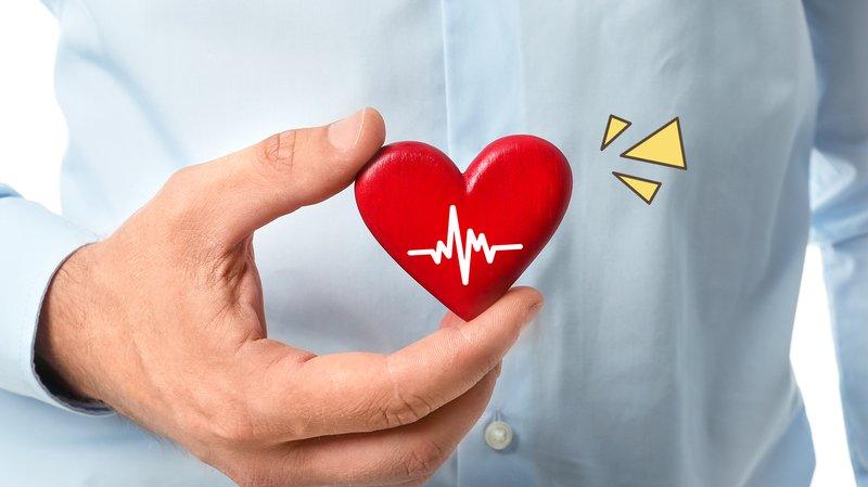 cara menjaga kesehatan jantung