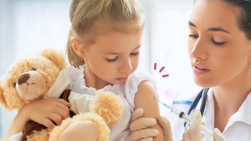 anak vaksin