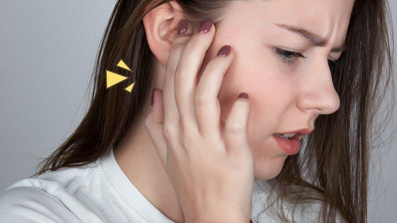 Sakit Telinga Saat Hamil -1