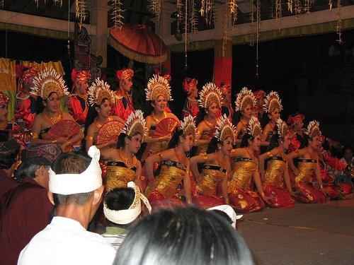 Tempat wisata gratis di Bali - Desa Bengkala.jpg