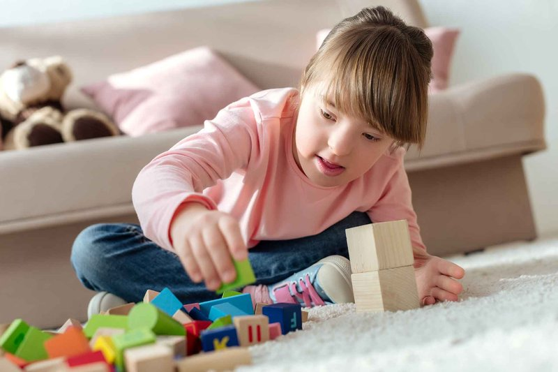 Bayi Terlahir Spesial/Berkebutuhan Khusus, Ini yang Moms Harus Dengar