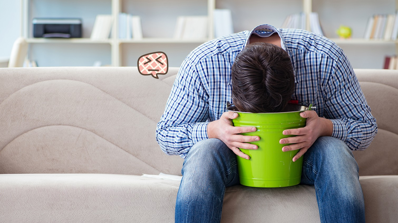 Terbiasa Muntah Setelah Makan? Bisa Jadi Ini 3 Penyebabnya! | Orami