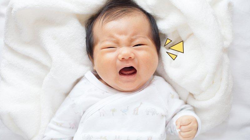 Terbukti! Bisa Saja Bayi Pura-Pura Menangis, Moms.jpg
