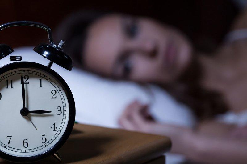 penyebab cepat tua-kurang tidur