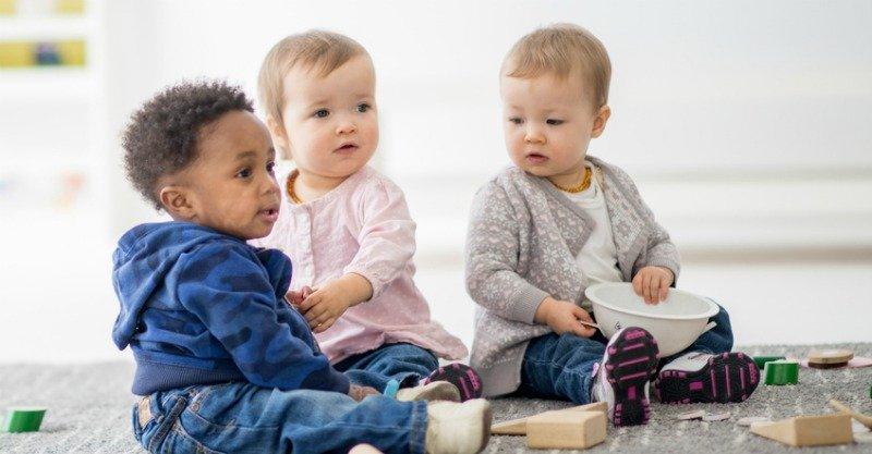 Menurut Sains Bayi Juga Mengenal Warna -2