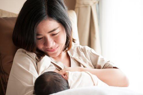 Ternyata Bayi Tidak Butuh Suplemen Vitamin -2.jpg