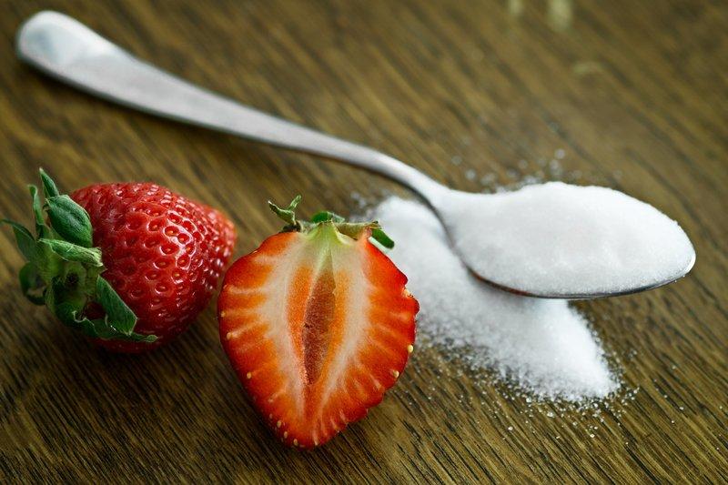 gula untuk tubuh