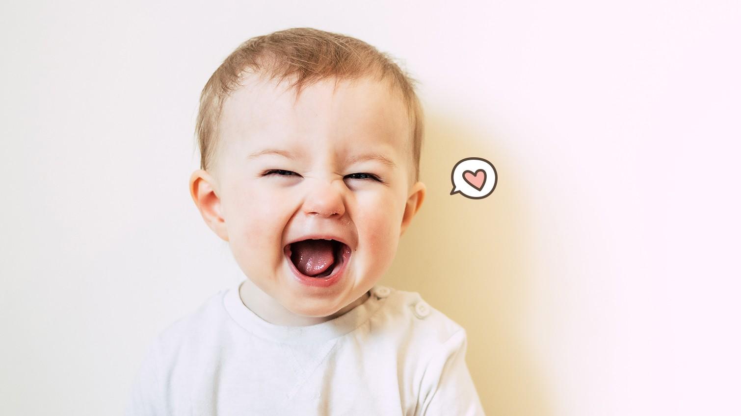 Image result for anak tertawa
