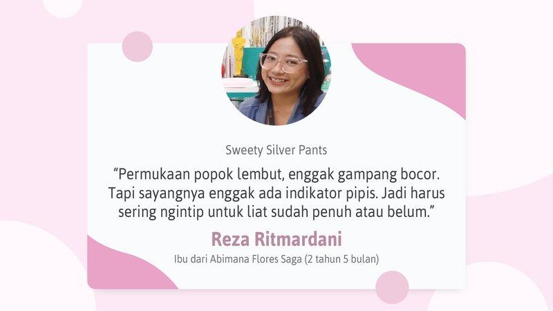 Testimoni-sweety-silver