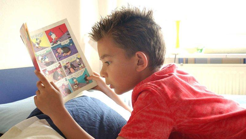 Tidak Disangka, Ternyata Ada 4 Manfaat Membaca Komik Bagi Anak 2.jpg