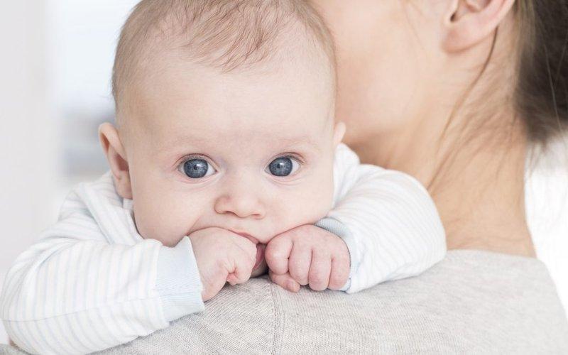 Tidak Hanya Menangis, Ini XX Tanda-tanda Bayi Lapar 1.jpg