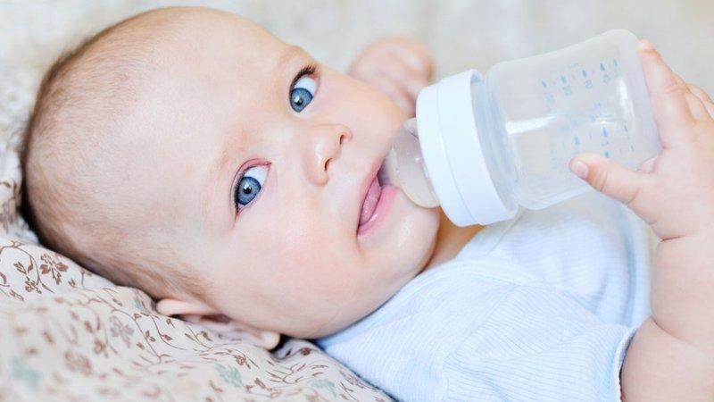 Tidak Selalu Sakit, Ini XX Penyebab Demam Pada Bayi 5.jpg