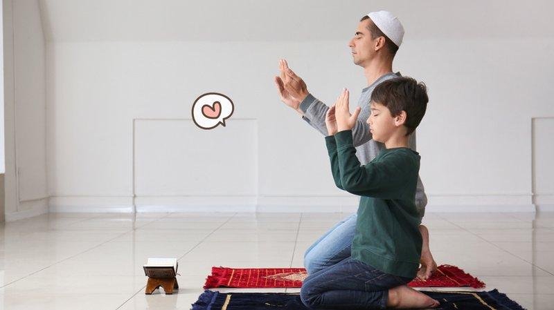waktu terkabulnya doa di bulan ramadhan-tarawih