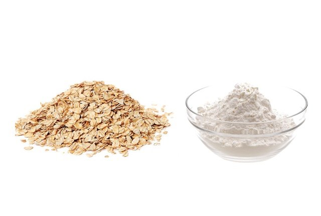 Tips Menggunakan Baking Soda untuk Jerawat 5 oatmeal womensok com.jpg
