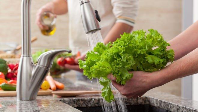 Tips Menyimpan, Mengolah, dan Membersihkan Sayuran yang Benar