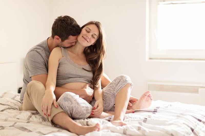 bahaya berhubungan saat hamil-3